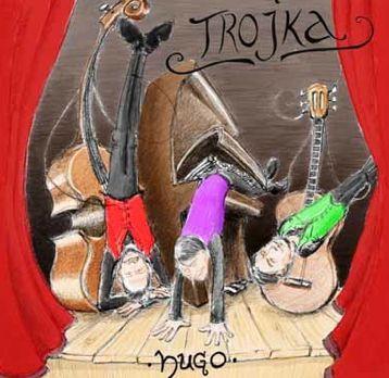 Bild - CD Cover - Hugo